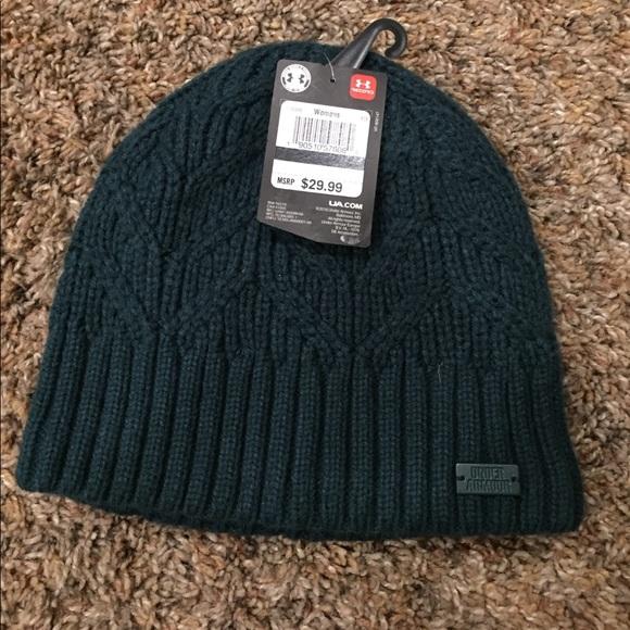 b5fcb1d33 NWT Under Armor Winter Hat NWT